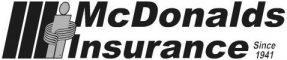 McDonalds Insurance